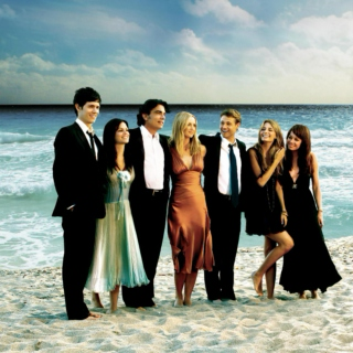 The O.C. (BEST PLAYLIST)