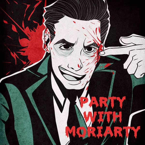 party with moriarty