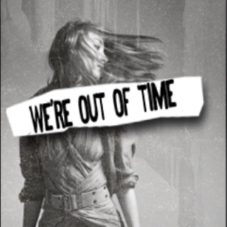 We're Out Of Time || Kenna