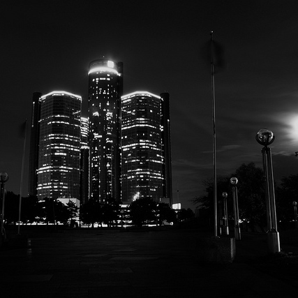Detroit Memorial Nights