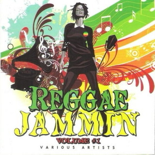 Bless Up Reggae MIX