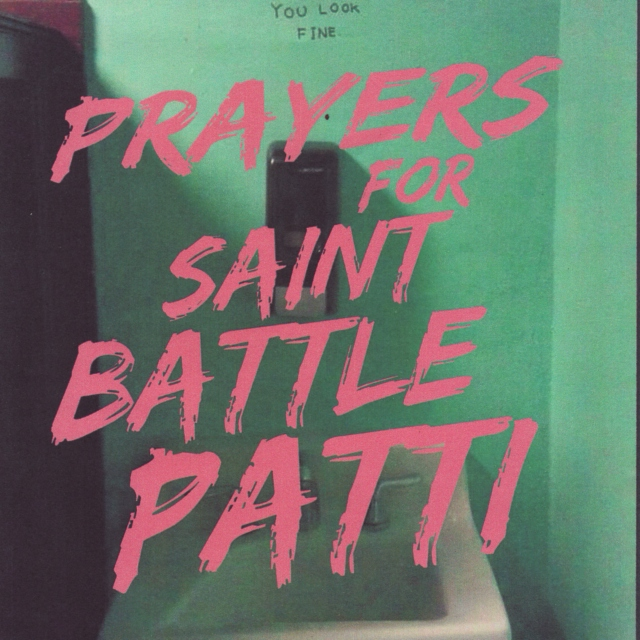 Prayers for Saint Battle Patti