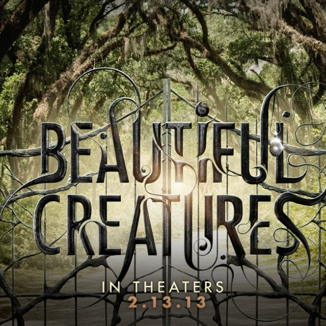 Fan Mix • Beautiful Creatures