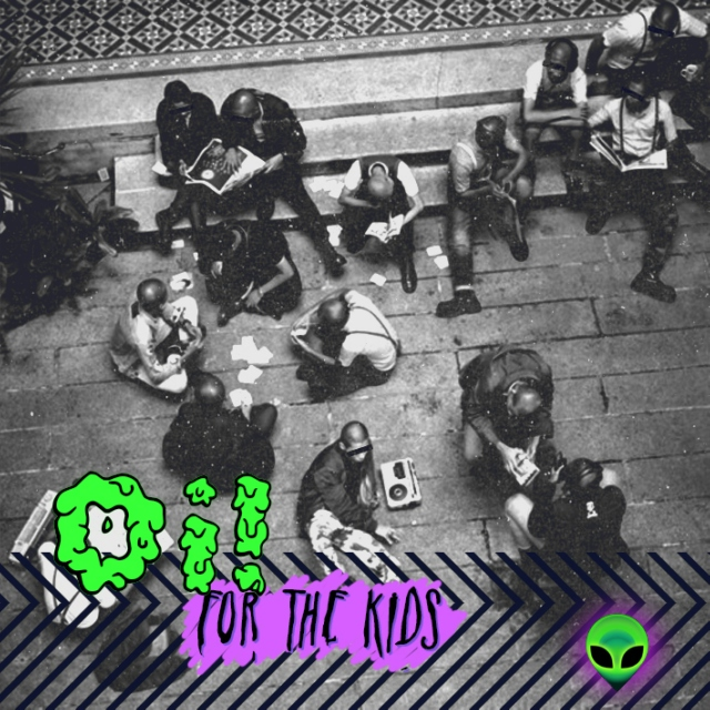 Oi! for the kids