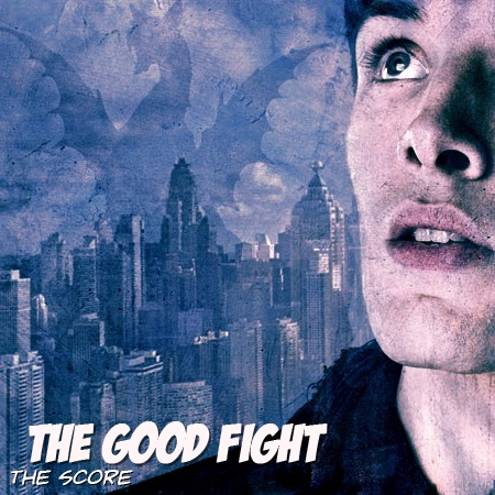 The Good Fight: Score [a Merlin AU fanmix]