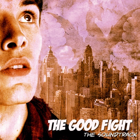 The Good Fight: Soundtrack [a Merlin AU fanmix]