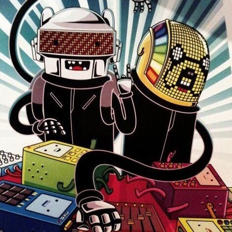 Electro Business