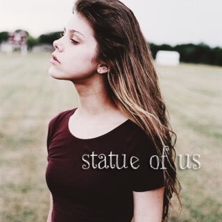 statue of us