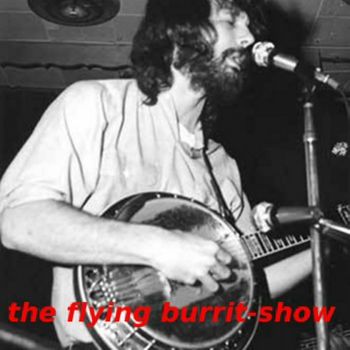 The Flying Burrit-Show 10/14/11