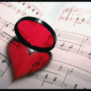 love in music