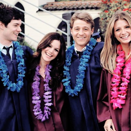 Who misses The OC?