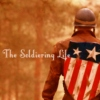 The Soldiering Life [a Steve Rogers fanmix]
