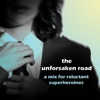 unforsaken road