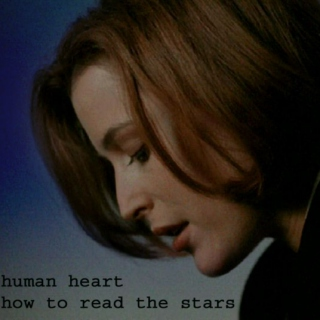 the human heart and how to read the stars
