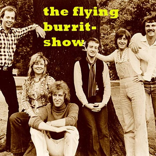 The Flying Burrit-Show 10/28/11