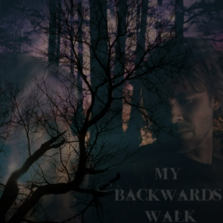 My Backwards Walk [a Sam Merlotte fanmix]