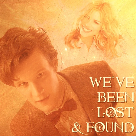 We've Been Lost and Found [an Eleven/Rose fanmix]