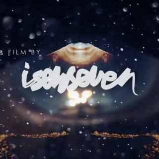 Just Ride ! (Isenseven Music)