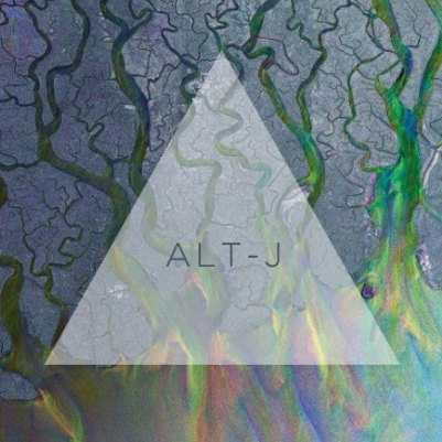 ∆ (alt-J) remixes