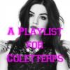 A Playlist for Colette