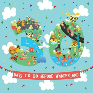 Wanderland Playlist 5