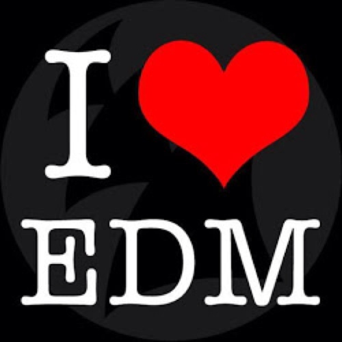 My EDM Mix part 1