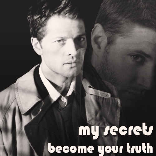 my secrets become your truth