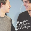 Heaven is a place on earth with you; Narry Fanmix;