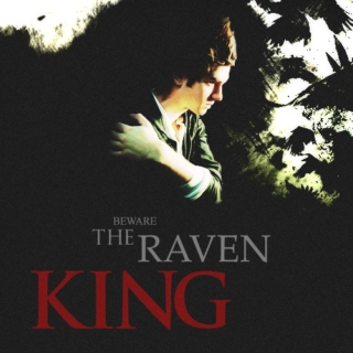 Beware The Raven King