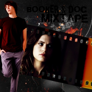 booker && doc // prev. the waste