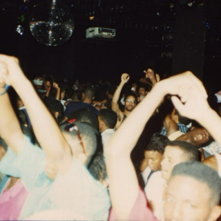 Last Night of the Paradise Garage: Remembering Larry Levan (five)