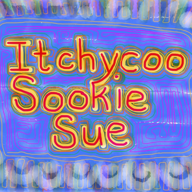 ITCHYCOO sookie SUE♡