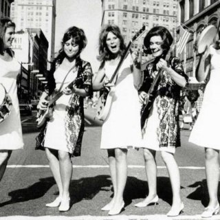 The Girls In the Band