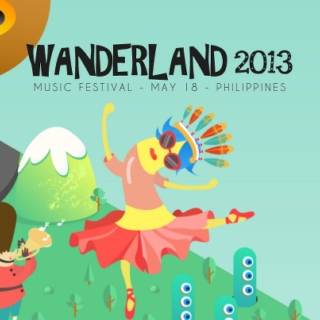 Wanderland Playlist 6
