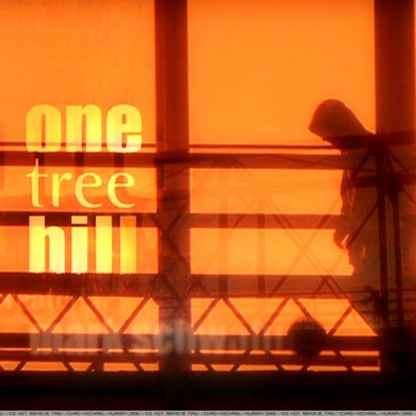 My One Tree Hill kind of summer