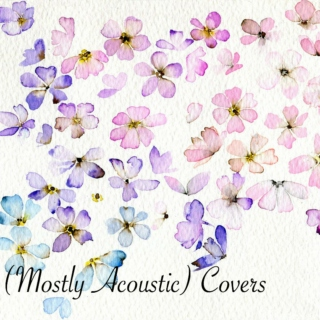 (Mostly Acoustic) Covers