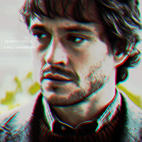 seventh circle | a will graham mix
