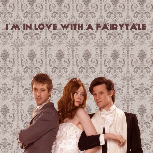 I'm In Love With A Fairytale [a Series Five fanmix]