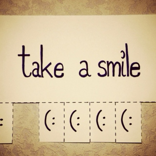 Remember How to Smile