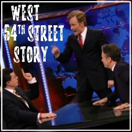 West 54th Street Story