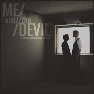 ME/AND//THE/DEVIL