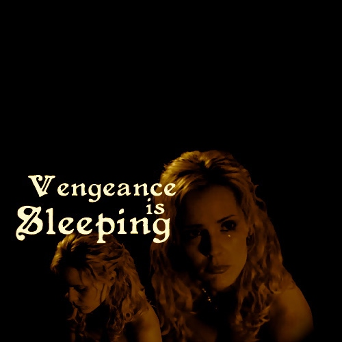 Vengeance is Sleeping [an Anya fanmix]