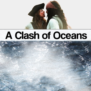 A clash of Oceans