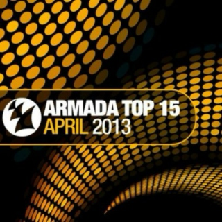 Armada Top 15 April 2013