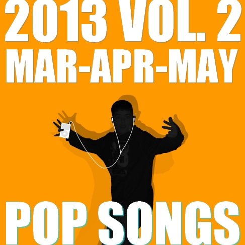 Pop Songs 2013 Vol.2