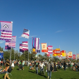 Lolla Chile 2013