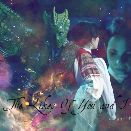 The Likes of You and I [a Vastra/Jenny fanmix]