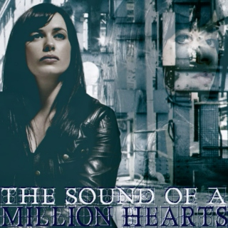 The Sound Of A Million Hearts [a Gwen Cooper fanmix]