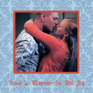 Home Is Wherever I'm With You [a Hoyt/Jessica fanmix]