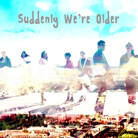 Suddenly We're Older [a Third Generation Skins fanmix]